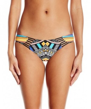 Rip Curl Printed Hipster Strappy