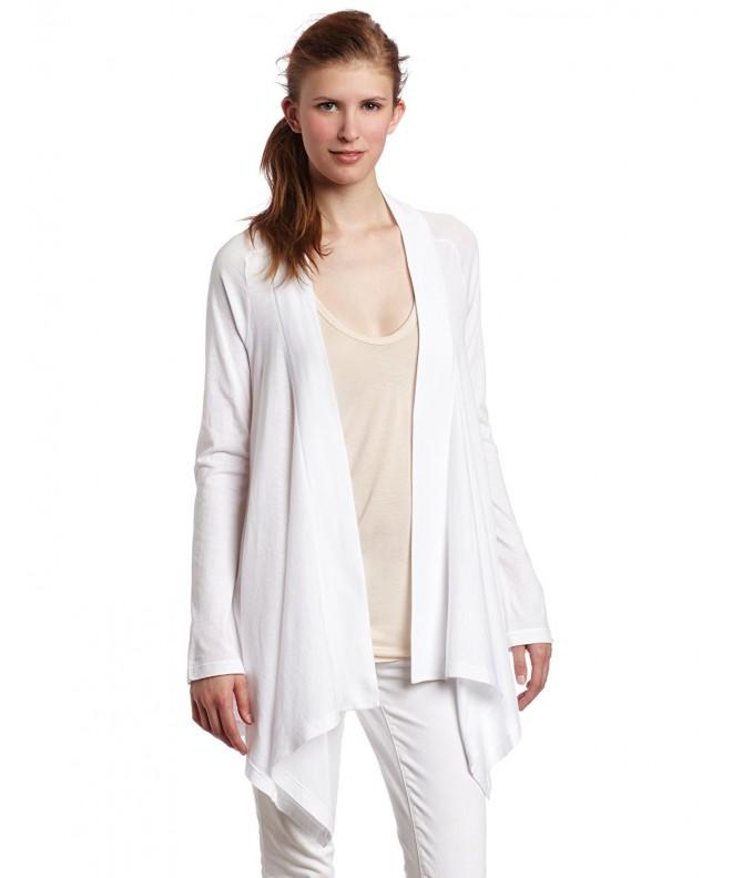 Splendid Womens Jersey Cardigan Medium