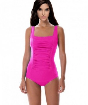 ebuddy Endurance One Piece Swimsuit Rose Tag