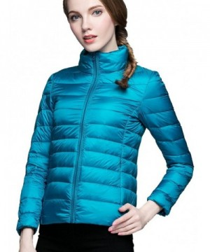 Fashion Women's Down Jackets Online
