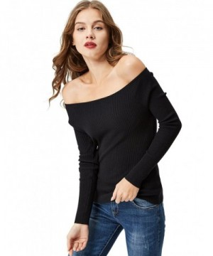 Discount Women's Pullover Sweaters Online Sale