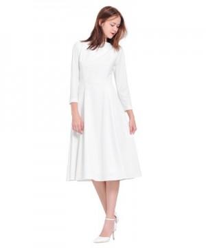 Popular Women's Wear to Work Dresses