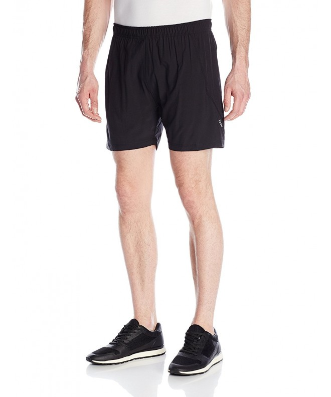 tasc Performance Velocity Shorts Black