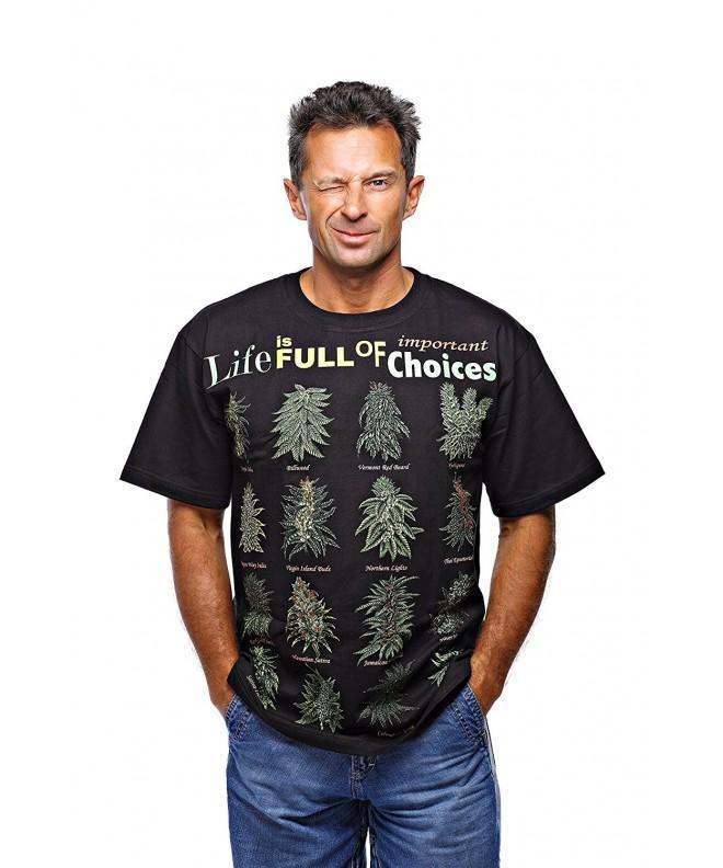 churinga t shirt important weed marijuana
