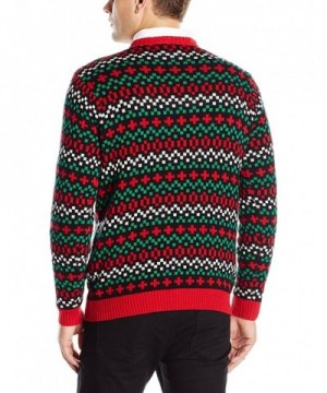 Popular Men's Pullover Sweaters for Sale