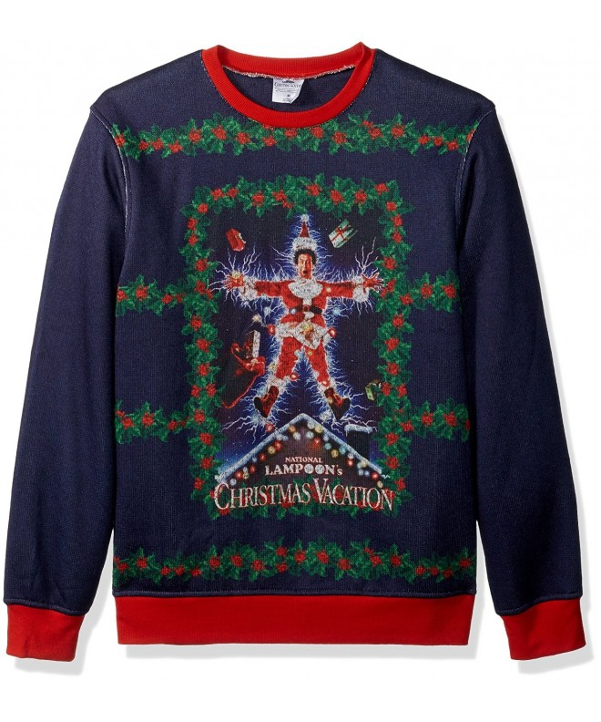 Hybrid Christmas Vacation Holiday Pullover