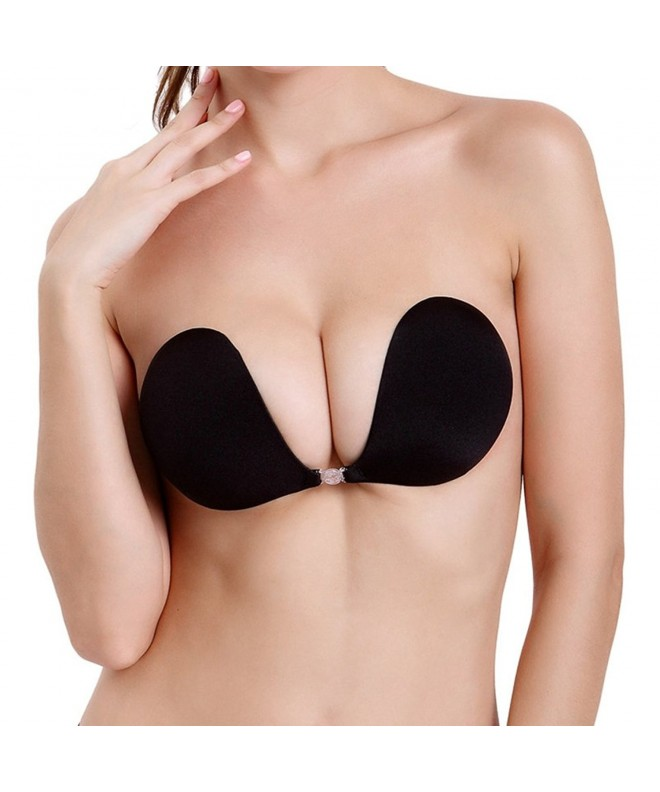 Superlite Adhesive Backless Strapless Silicone
