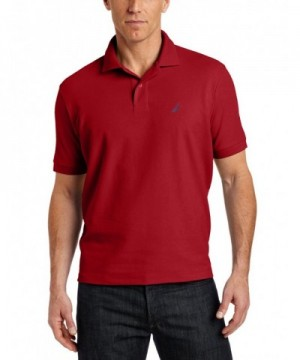 Nautica Mens Tall Solid Shirt