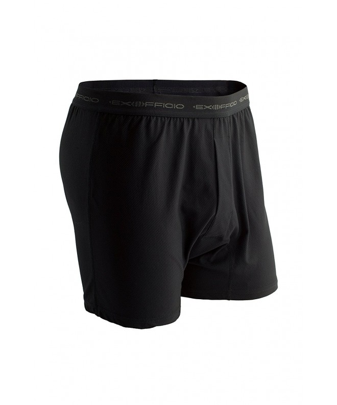 ExOfficio Give N Go Travel Underwear Granite